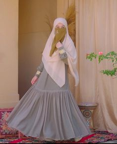 Muslimah Clothing, Niqab, Ootd, Clothes, Dresses, Fashion, Outfits, Vestidos, Moda