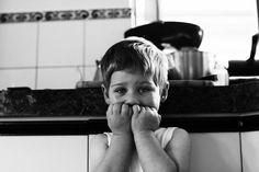 Childhood Terror