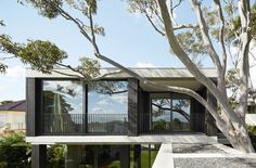 Image 1 of 16 from gallery of Hopetoun Residence / B.E Architecture. Photograph by Peter Clarke