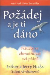 Požádej a je ti dáno - Ester a Jerry Hicks Doreen Virtue, Feng Shui, Karma, Cool Things To Buy, Finance, Health, Books, Movie Posters, Plants
