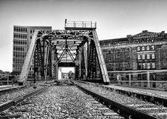Milwaukee Photography  Milwaukee Cold Storage by VladislavBorimsky