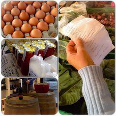 Al mercato del contadino: per un buon pranzo servono ingredienti di qualità! - Instagram by igersmodena