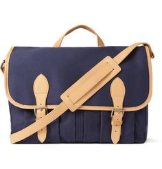 Satchels are THE bag for Spring!