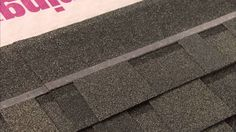 Owens Corning™ Roofing Video: TruDefinition® Duration® Shingles - Englis...