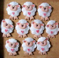 Ovelhas...: