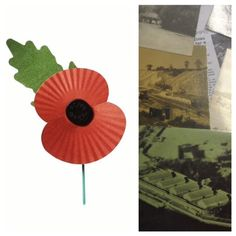 Lest We Forget. Remember & reconnect with Purfleet's heritage by visiting The Purfleet Heritage & Military Centre: www.purfleet-heritage.com