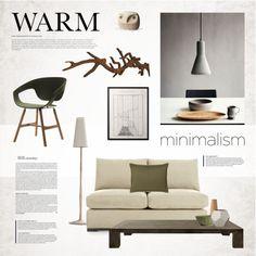 Cozy and Minimalistic