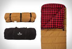 Deer Hunter Sleeping Bag