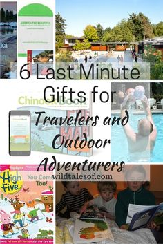 6 Last Minute Gift Ideas for Travelers and Outdoor Adventurers - wildtalesof.com