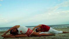 Con el yoga logran mejorar la calidad de vida de pacientes enfermos de ... http://www.brianball.yoga/resources
