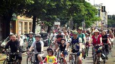 Święto Cykliczne 2013 #Szczecin #rowery #ŚwiętoCykliczne #bikes
