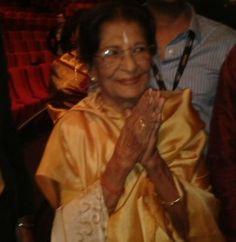 Cannes 2012: Uday Shankar's KALPANA