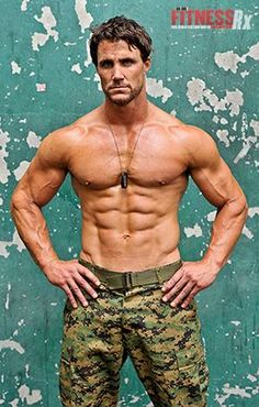 Navy Seal 9-Week Training Plan
