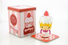 Momiji Doll - Bakey-c (New, Limited)