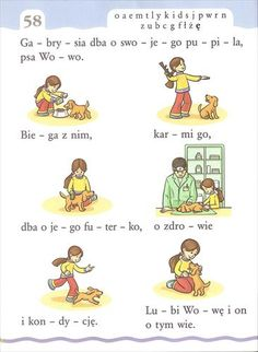 Montessori Classroom, Education, Comics, Reading, Diy, Polish, Cuba, Bricolage, Reading Books