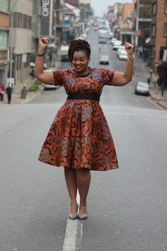 DESTINY Magazine - They started their business with a budget of zero, but today the founders of Bow Afrika Fashion are the proud owners of four stores in two different provinces, with more on the way African Dresses For Women, African Fashion Dresses, African Attire, African Wear, African Women, African Inspired Fashion, African Print Fashion, Africa Fashion, Fashion Prints
