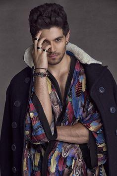 Sooraj Pancholi #Photoshoot #Fashion #Style #Bollywood #India #SoorajPancholi