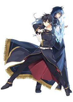 Смотреть аниме в жанре фэнтези Хроники Акаши - худшего преподавателя магии онлайн - big-anime.ru