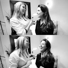 Cuando hay confianza y profesionalidad surgen momentos geniales! Jajjajaj Muriendo de risa con la doctora Mabel en @gruponiuno  Atentos que en breve os cuento qué me hice en un vídeo... #ponteguapaconniuno #medicinaestetica #niunoclinic #niuno #coruña #beautyblogger #skincare #instalike #smile #descalzaporelparque