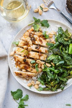 Vietnamese Sticky Chicken - The Roasted Root