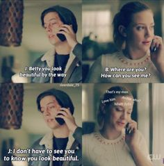 information are offered on our web pages. Have a look and you wont be sorry you did. The post information are offered on our& appeared first on Riverdale Memes. Riverdale Quotes, Riverdale Funny, Bughead Riverdale, Riverdale Netflix, Riverdale Betty, Cute Relationships, Funny Relationship, Riverdale Characters, Riverdale Cole Sprouse