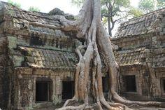 Ankhor Wat - Cambodia