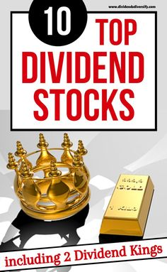 Dividend investing is a great way to build wealth through passive income. These Dividend Kings and Dividend Aristocrats have increased dividends and created lots of millionaires. Want safe investment ideas? Try the best dividend stocks, top dividend stocks, and highest paying dividends stocks for passive income. It's one of many great ways to invest money and a super investment idea to consider for your investment portfolio. Investing money for beginners is what turns into wealth. Investment Portfolio, Investment Advice, Investing Money, Real Estate Investing, Peer To Peer Lending, Safe Investments, Dividend Investing, Dividend Stocks, Money Trading