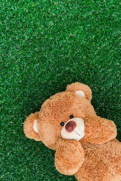 Photos and Comments Teddy Bear Emoji, My Teddy Bear, Cute Teddy Bears, Tatty Teddy, Cute Disney Wallpaper, Cute Cartoon Wallpapers, Cool Wallpapers For Phones, Emoji Wallpaper Iphone, Bear Wallpaper