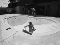 Pools - Craig Fineman