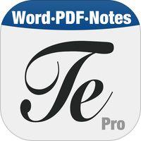 Textilus Pro Word Processor by knowtilus