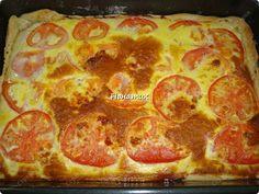 Кулинария Мастер-класс 23 февраля 8 марта Новый год Рецепт кулинарный Открытый пирог Фантазия Продукты пищевые фото 1