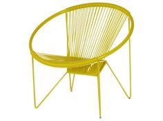 Poltrona String | Design: Kay Thoss