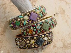 Channel+Cuff+Bracelet+KIT+by+HeidiKummliDesigns+on+Etsy