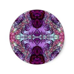 Consanguineous Ephemera Variation 1  Stickers from Bill M. Tracer Studio: http://www.zazzle.com/consanguineous_ephemera_variation_1_stickers-217912457435841370 #art #abstract #fractals #postmodern #contemporary #stickers