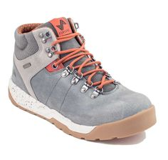 Forsake Mens Trail Stone Hiking Shoe - 7.5 -- Awesome products selected by Anna Churchill
