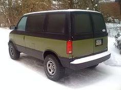 Post a random Astro/Safari picture Chevy Vans, Gmc Safari, Mini Vans, Astro Van, Cars Usa, Cool Vans, Custom Vans, Van Life, Cars And Motorcycles