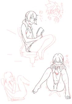 Female Drawing, Drawing Base, Manga Drawing, Character Drawing, Manga Anime, Body Sketches, Sketches Tutorial, Figure Sketching, Drawing Reference