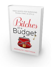 "This is a MUST read for every woman out there!!  ""Live big. Laugh loud. Be Fabulous.  Good taste is not expensive""."