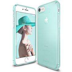 iPhone 7 Case, Ringke [Slim] Snug-Fit Slender [Tailored C…