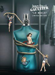 Le Male Pin-Up Collectors Edition by Jean Paul Gaultier is a Oriental Fougere fragrance for men. Le Male Pin-Up Collectors Edition was launched in Jean Paul Gaultier, Good Girl Perfume, Best Perfume, Best Fragrance For Men, Best Fragrances, Parfum Gaultier, Perfume Jean Paul, Anuncio Perfume, Lotions