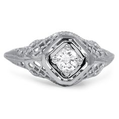 The Kamaria Ring from Brilliant Earth