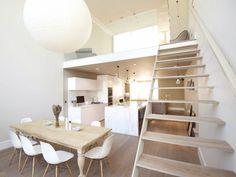 Cadeiras Eiffel - Jeito de Casa