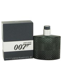 007 by James Bond EDT Spray 2.7 oz Men
