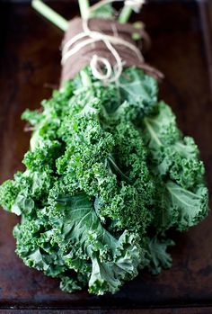 Kale.. super micronutrient food!