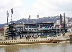 Pirates :: stadium.jpg image by - Photobucket