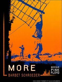 Pink Floyd More juillet 1969
