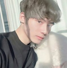 pιnтereѕт | χяσѕєq ♡ Korean Boy, Korean Couple, Cute Korean, Asian Boys, Asian Men, Asian Girl, Ulzzang Couple, Ulzzang Boy, Beautiful Boys