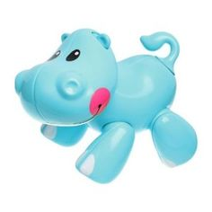 Tolo First Friends Hippo Toy