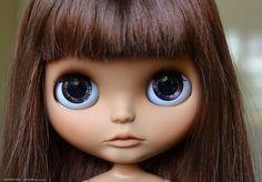 OOAK Blythe Custom Doll - Coco - by Odd Doll