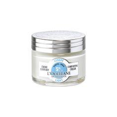 L'Occitane en Provence - Crème Confort Légère Karité - Birchbox